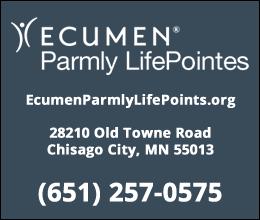 Ecumen Parmly LifePointes